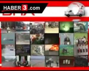Minibüse ateş açıldı: 1 uzman çavuş öldü