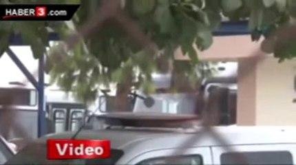 Adana'da TIR'da roket ve bomba ele geçirildi