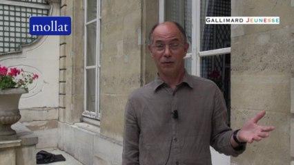 Vidéo de Serge Bloch