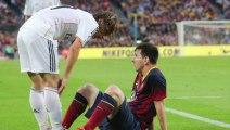 Mercato : Barcelone/PSG : Des supporters de Barcelone demandent le départ de Messi !