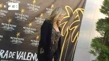 Daryl Hannah confirma filmagem de Kill Bill 3