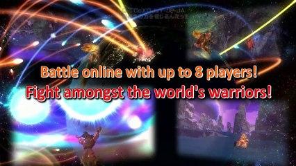Battle Royale de Dragon Ball Z: Battle of Z