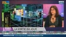 Les sorties du jour: Astrid Aron,chargée de projet et muséographe pour l'expo sur le jeu vidéo à la Cité des Sciences, Paris est à vous - 04/11