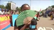 Tour du Faso 2013 : Etape 10 -  Kokologho / Ouagadougou