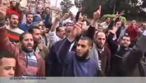 Egypte : Morsi devant ses juges
