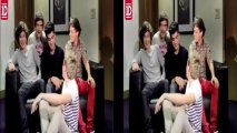 One Direction imitating each other!!! lolz