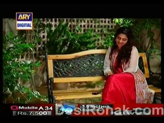 Mere Humrahi - Episode 13 - November 4, 2013 - Part 1