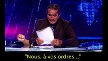 Bassem Youssef - Al-Bernameg - 3/3