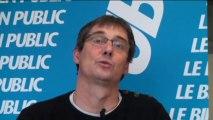 L'entretien du lundi : Christophe Maréchal, entraîneur du CDB