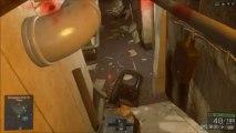 Battlefield 4 - Les 3 armes à trouver dans la Mer de Chien méridionale