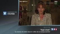 Zapping TV : TF1 diffuse une mauvaise photo des journalistes tués au Mali