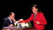 """Otages tués au Mali : """"Les Guignols"""" sur Canal+"""