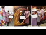 China Airlines' 2014 calendar combines sexy flight attendants with traditional Taiwanese culture