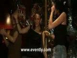 Mentha 18 avril 2006 au regine's club