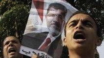 Morsi defiant as trial adjourned in Egypt