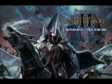 Le Seigneur des Anneaux La Bataille pour la Terre du Milieu II L'Avènement du Roi-Sorcier (01-10)