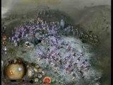 Le Seigneur des Anneaux La Bataille pour la Terre du Milieu II L'Avènement du Roi-Sorcier (06-10)