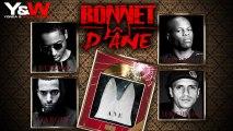 """GUIZMO ft DESPO RUTTI & MOKLESS & LE RAT LUCIANO & HAROUN (Scred Connexion) """" Bonnet d'âne """" (Nouveau Son Officiel 2013)."""