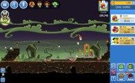 Angry Birds Friends Halloween Tournament Week 77 Level 4 High Score 201k (No Power-ups) 04-11-2013