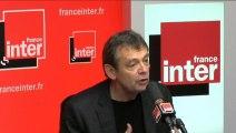 L'invité de 7h50 : Pierre Lemaitre