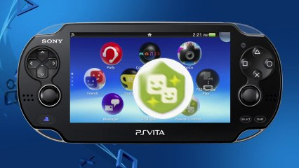 PlayStation Vita - System Software Update version  de
