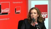 L'invité de 8h20 : Nathalie Kosciusko-Morizet