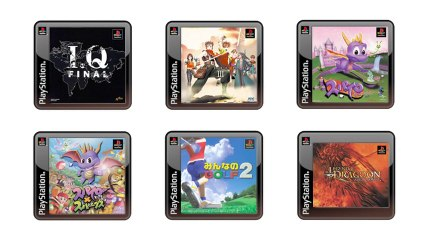 PocketStation for PlayStation Vita de