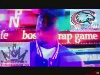 Booba - Parlons Peu - Mix Video NEW 2013