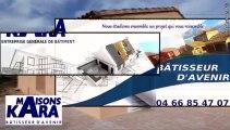 Spécialiste en construction de maisons – Maisons Kara à St Privas les Vieux