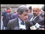 Napoli - Meloni, La Russa e Alemanno lanciano Officina Italia -1- (04.11.13)