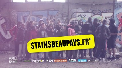 STAINSBEAUPAYS -  BANDE ANNONCE
