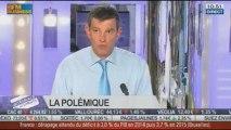 Nicolas Doze: Rapport Gallois, le CICE a raté sa cible – 05/11