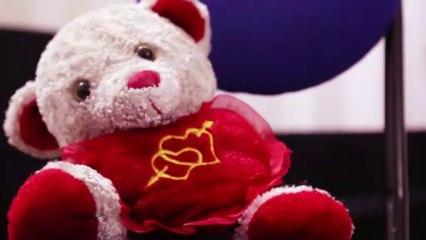 """Teddy Says """"Love Is Useless"""" - """"Pyar Vyar Bakwas Hai"""