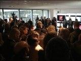 Journalistes tués au Mali: une minute de silence observée au siège de RFI - 05/11