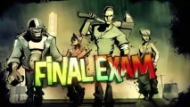 Final Exam (PS3) - Trailer de lancement