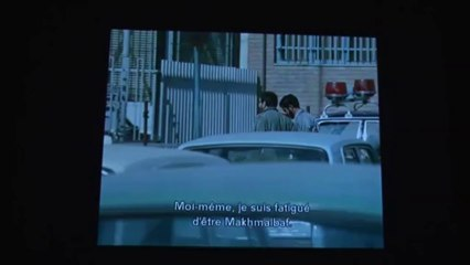 """Close Up"" d'Abbas Kiarostami"