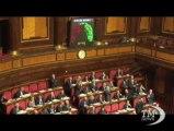 """Aula Senato vota su decadenza Berlusconi il 27 Novembre. Berlusconi: """"Napolitano ancora in tempo a concedermi la grazia"""""""