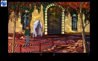 Baphomets Fluch - Director's Cut Part #004