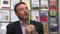 Les Jeudis des villes ADUrables - Interview de Laurent ESCOBAR - 10 octobre 2013
