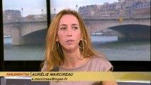 """Borloo et Bayrou, c'est Bizarre et Bancal"""
