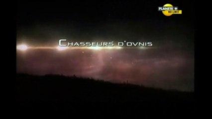 Chasseurs d'ovnis [ Explosion dans le Midwest ]