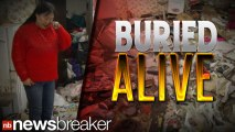 BURIED ALIVE: TLC Features Extreme Hoarder Who Hosts Dinner Parties in Filthy Home