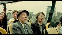 Una familia de Tokio - Trailer en español