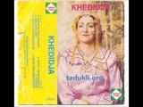 Khedidja - Khedoudja - Lah lah aqlaɣ newhem - rare -  FxTadukli v1