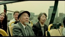 Una familia de Tokio - Tráiler español