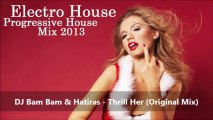 New! Electro House & Progressive House Mix 2013 #92 (F.U Mix)