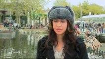 Echange : 3 étudiants tunisiens à La Roche-sur-Yon