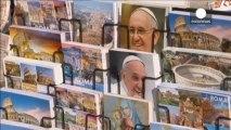 Evangélisation: le pape envoie un questionnaire sans tabou aux évêques