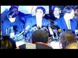 Bilawal Bhutto Zardari Press Conference