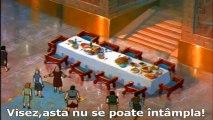 Iosif-part.2-( Reîntâlnirea cu Frații)-ep.4/36-Desene animate crestine-sub.românește-(Vechiul Testament)-HD